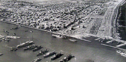 canal-de-suez-en-1956